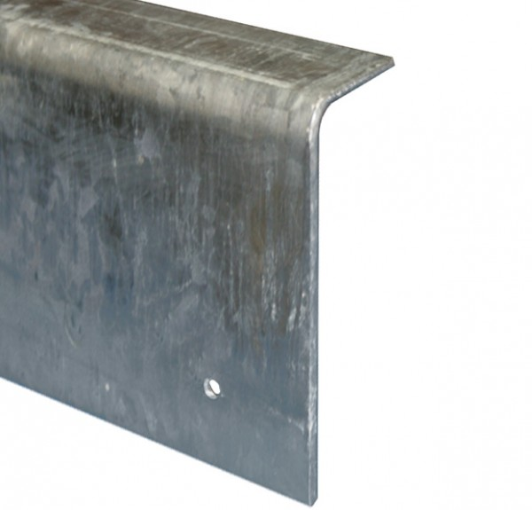 GreenLiner Stahl-Winkel 200-50/4V (2m)