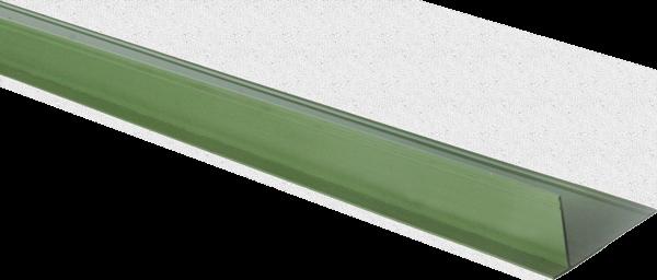 GreenLiner PVC-45/DKV (20m)- Klettbeschichtung auf Kontaktvlies