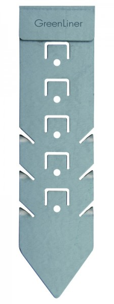 GreenLiner Stahl-Erdanker