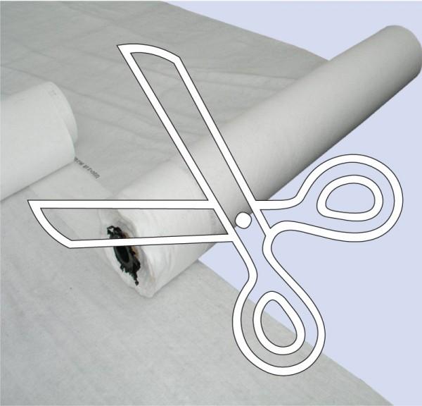 Trenn- und Filtervlies TFV-110/Z im Zuschnitt