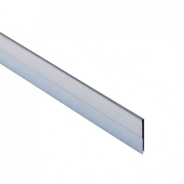 GreenLiner AP-75 PVC/PE Aufsteckprofil