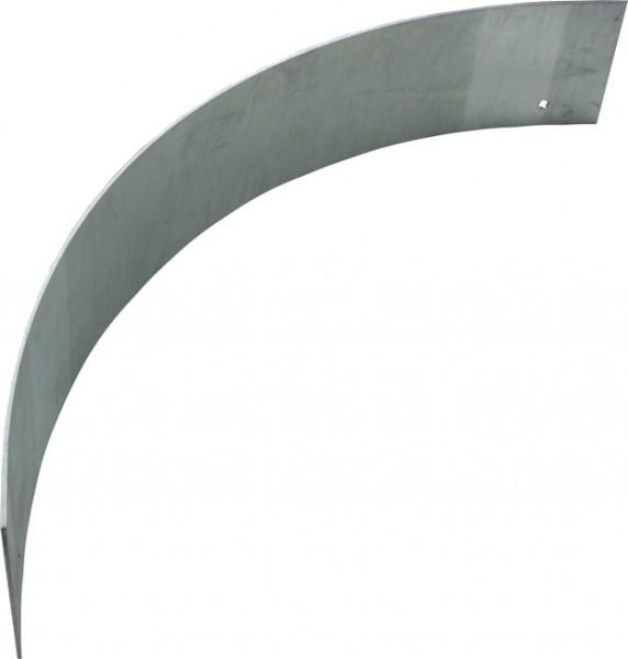 GreenLiner Stahl 150/4V-R64 Bogen 90°