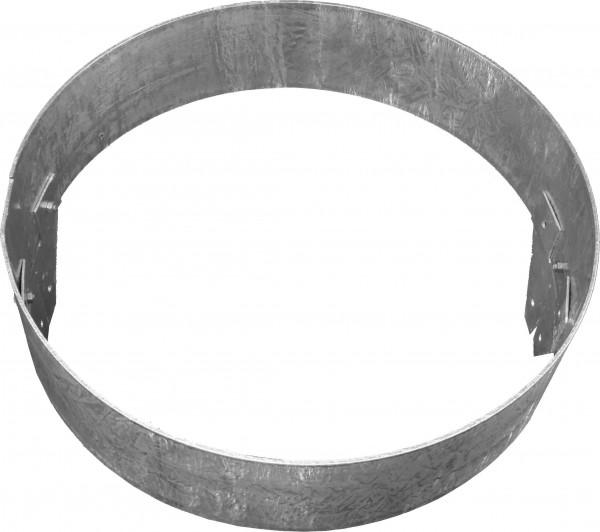 GreenLiner Stahl-Ring 200/4V-D64