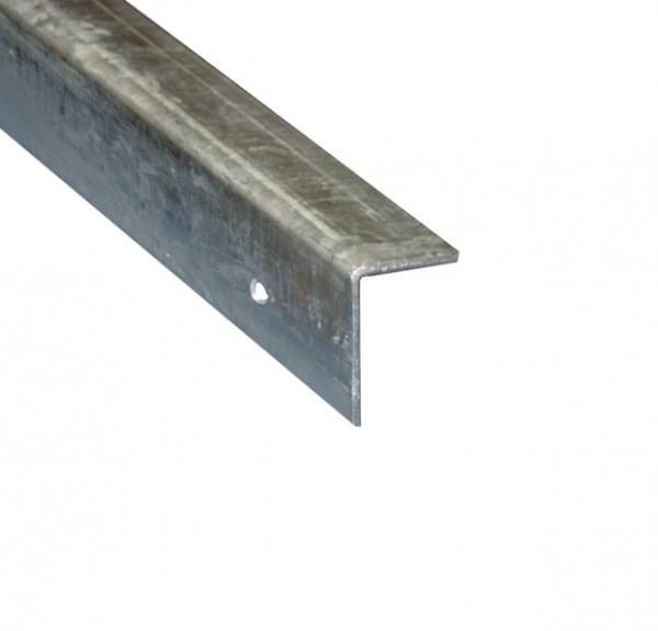 GreenLiner Stahl-Winkel 50-50/4VW (2m)