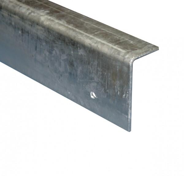 GreenLiner Stahl-Winkel 100-50/4VW (2m)