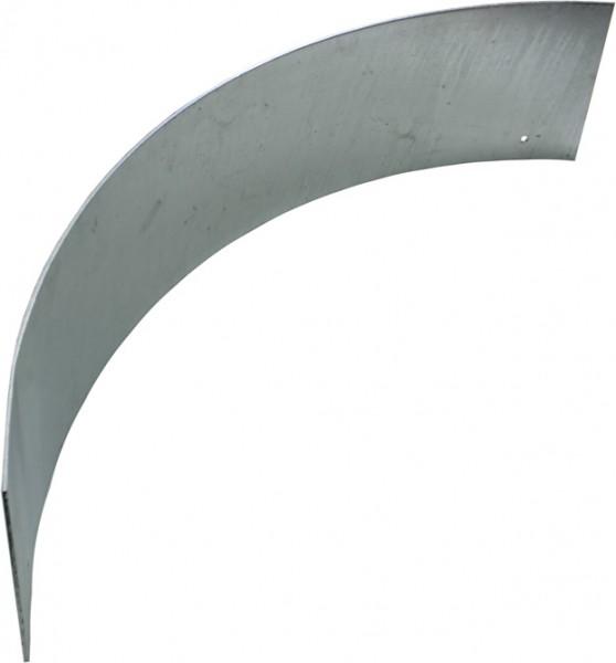 GreenLiner Stahl 200/4V-R64 Bogen 90°