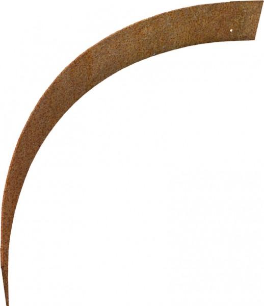 GreenLiner CT-Stahl 100/4CT-R64 Bogen 90°