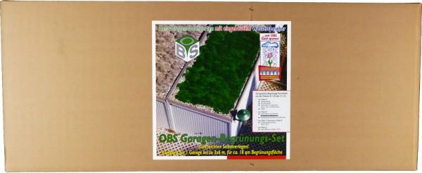 GreenPort Basispaket Mehrschicht A1