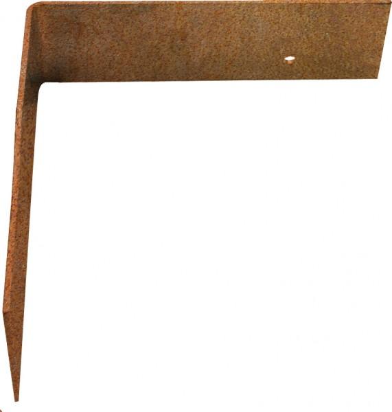 GreenLiner CT-Stahl 100/4CT-25/25 Ecke 90°-Winkel