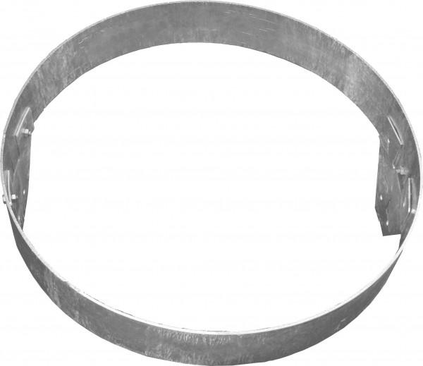 GreenLiner Stahl-Ring 100/4V-D64