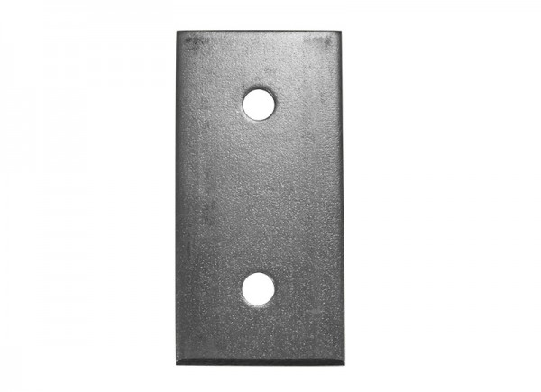 GreenLiner Stahl Aufstock-/Verbindungsblech