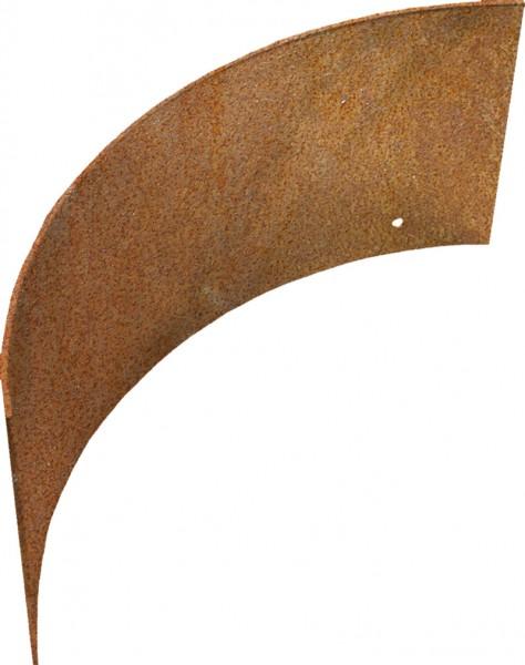 GreenLiner CT-Stahl 250/4CT-R64 Bogen 90°