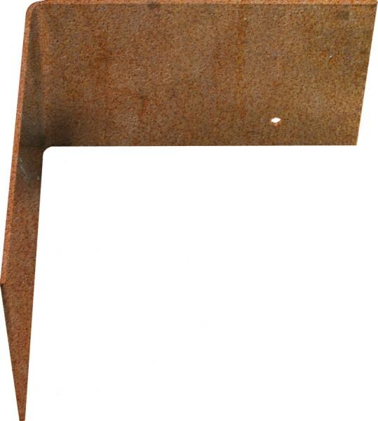 GreenLiner CT-Stahl 200/4CT-25/25 Ecke 90°-Winkel