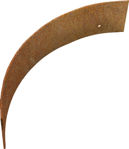GreenLiner CT-Stahl 150/4CT-R64 Bogen 90°