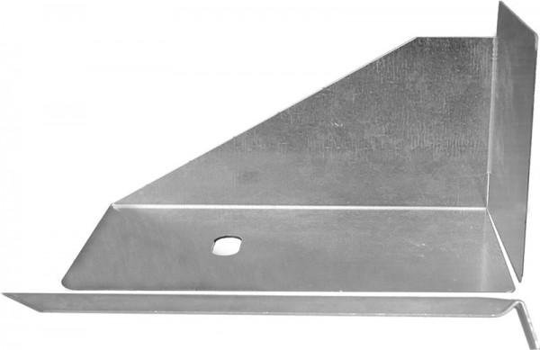 StahlLight Hochbeet-Befestigungsset