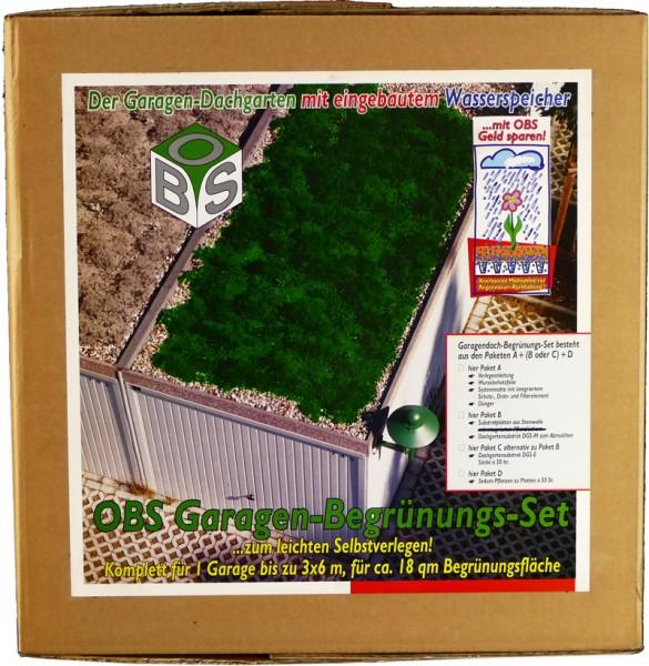 GreenPort Basispaket Einschicht A2