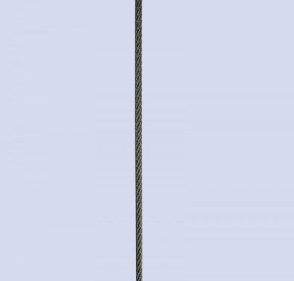GreenRope Edelstahlseil 4 mm