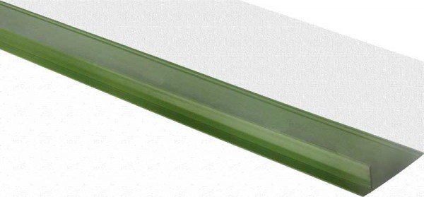 GreenLiner PVC-25/DKV (20m)- Klettbeschichtung auf Kontaktvlies