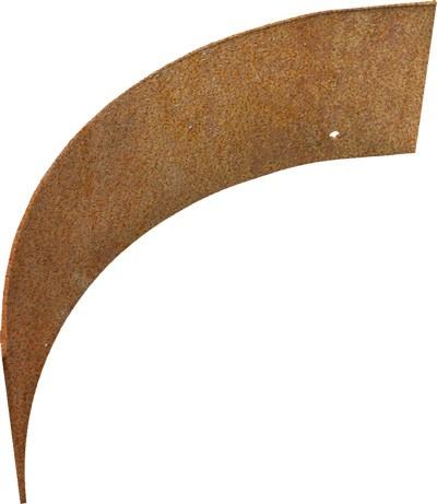 GreenLiner CT-Stahl 200/4CT-R64 Bogen 90°