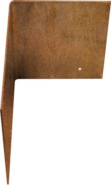 GreenLiner CT-Stahl 350/4CT-25/25 Ecke 90°-Winkel