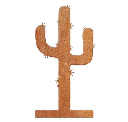 Kaktus klein mit Stacheln